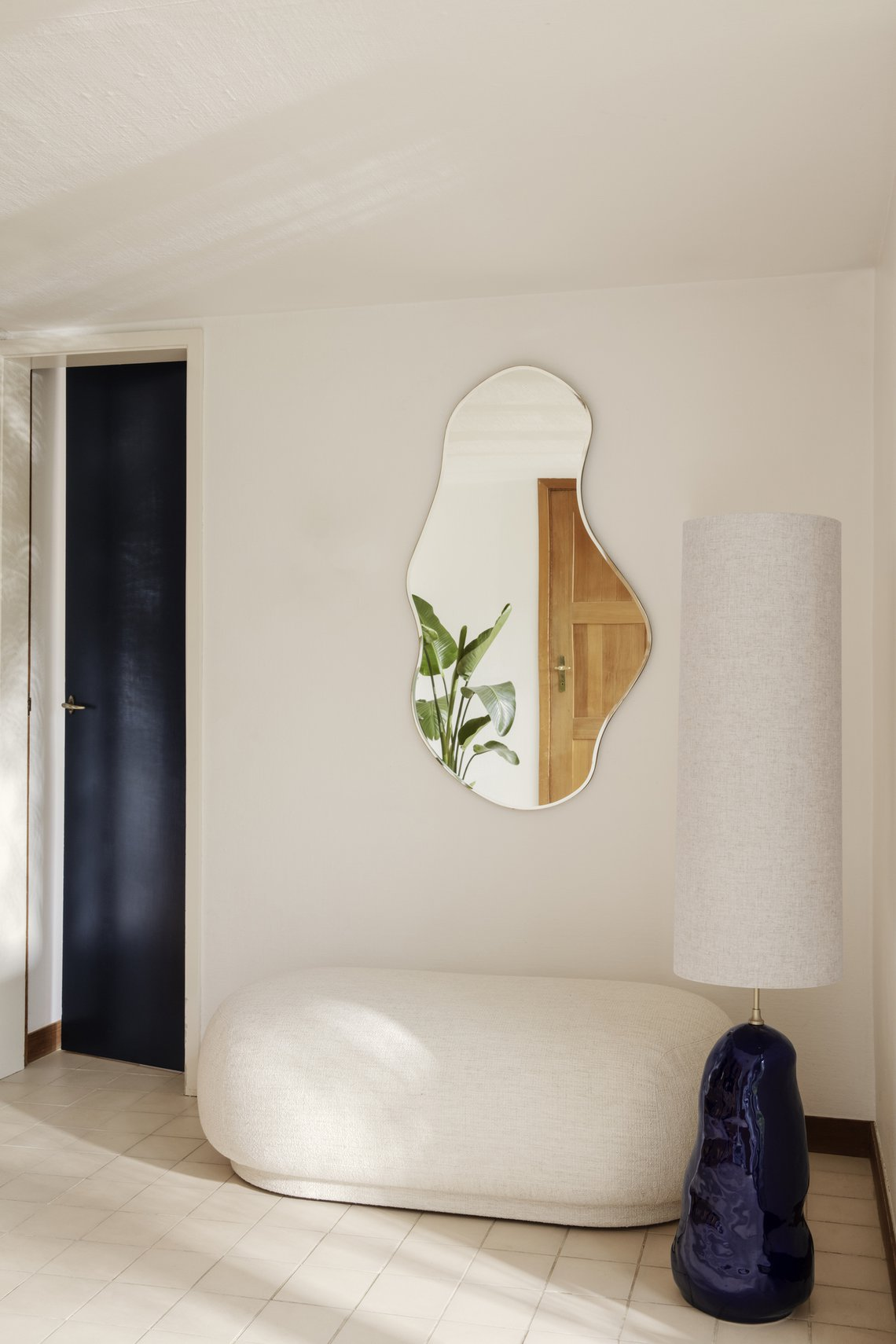 Pond mirror Ferm living 2
