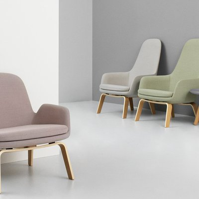 Normann Copenhagen Era Lounge