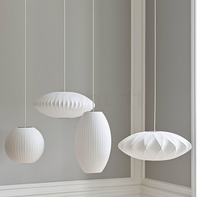 Nelson Bubble lamp 1