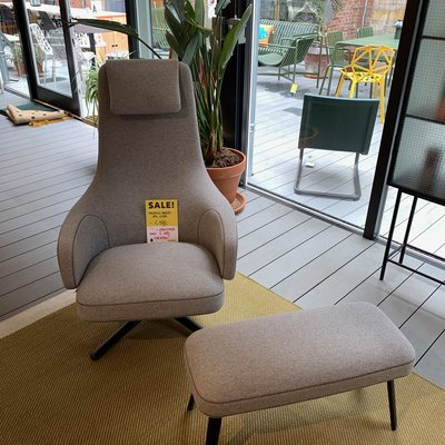Fauteuil Vitra