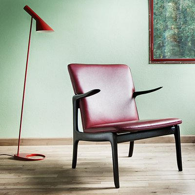Beak chair